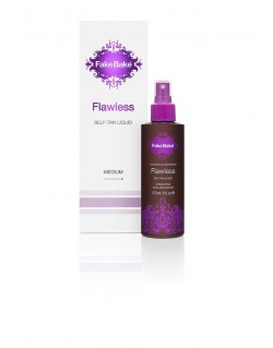 """FLAWLESS"" SAVAIMINIO ĮDEGIO SKYSTIS - Flawless Self-Tan Liquid"