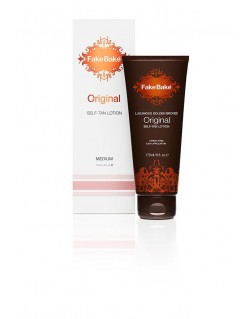 """ORIGINAL"" SAVAIMINIO ĮDEGIO LOSJONAS - Original Self-Tan Lotion"