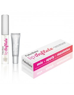 FAKE BAKE Lip Inflate - Collagen Plumping Lipgloss