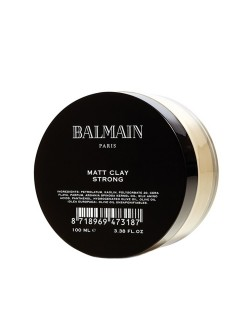 BALMAIN Strong Matt Clay
