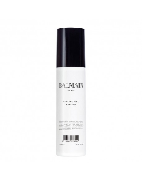 BALMAIN  Strong Styling Gel