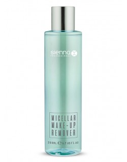 MICELINIS MAKIAŽO VALIKLIS - MICELLAR MAKE-UP REMOVER