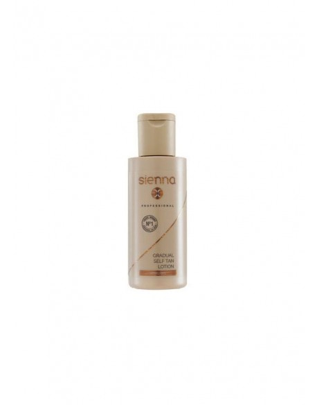 MINI GRADUAL SELF TAN LOTION