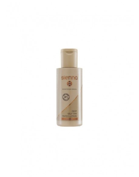 MINI  DEEP SELF TAN LOTION