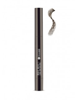 "SCULPTING BROW PENCIL + FIXING SERUM ""Dark Brunette"""