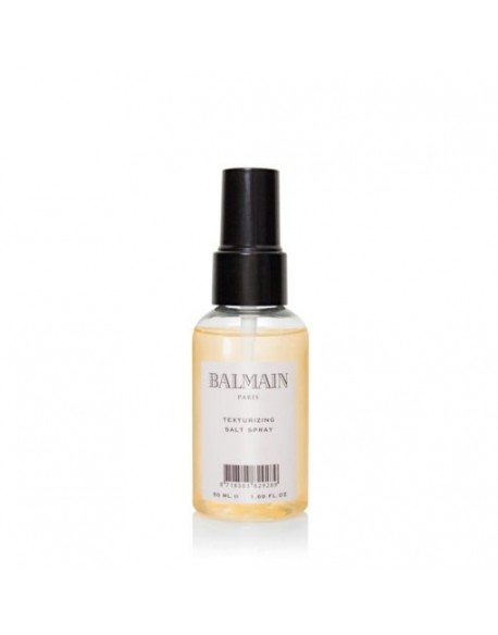 BALMAIN formuojanti druksa/ Texturizing Salt Spray 50ml